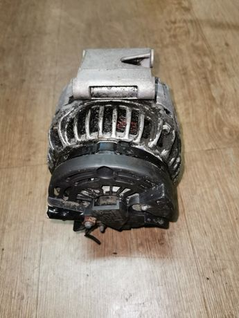 Alternator BOSCH 120A Mercedes 2.2 CDI
