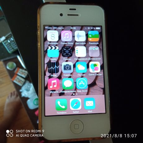 Айфон 4 Гб 16
