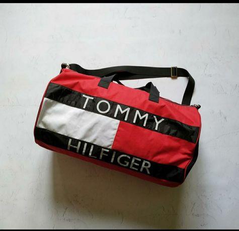 Сумка рюкзак Tommy Hilfiger