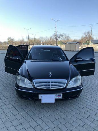 Продам Mercedes-Benz S320