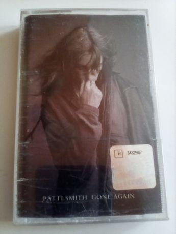 Patti Smith Home Again  Kaseta audio