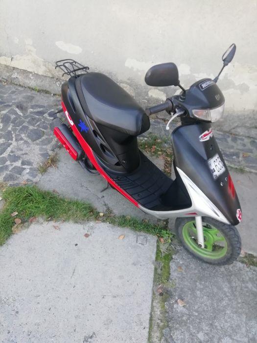 Honda dio 27 продаж. Обухов - изображение 1