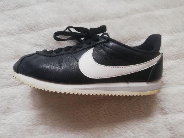 Nike Cortez czarne 37,5