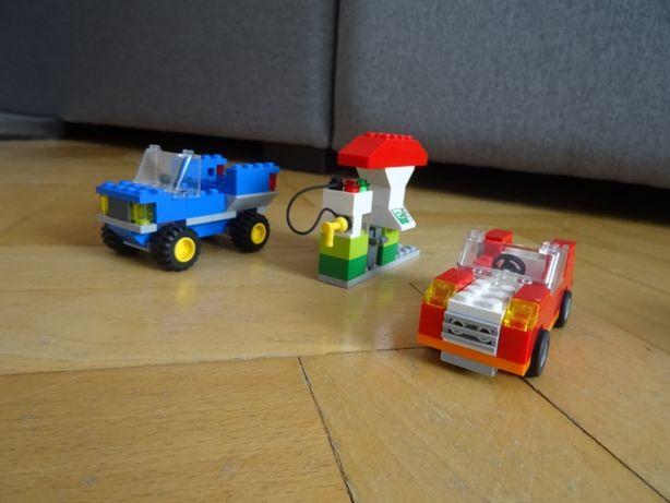 Sprzedam Lego Classic 5898 stacja paliw