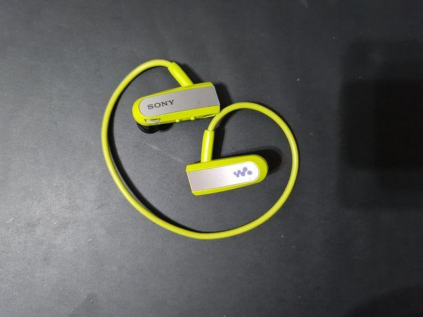 Sony Walkman NWZ-W202 MP3 Sport