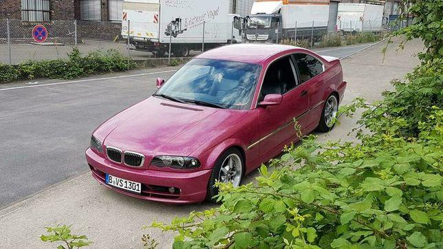 Jedyne takie BMW