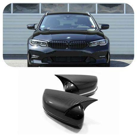 Capas espelhos/retrovisores estilo M - BMW Série 3 - G20 G21 G28
