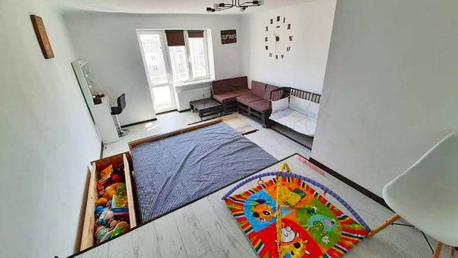 Вільно з 02. 10  Подобова оренда квартири для сім'ї з дітьми