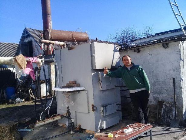 сварочные работы котлы котёл отопление изготовление под ключ!