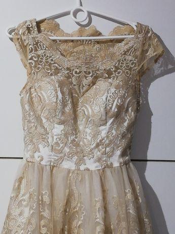 Zamienię sukienkę