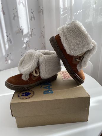 Черевички ботинки Bartek