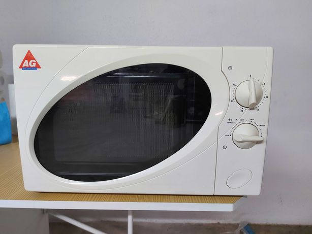 Microondas AG Electronics