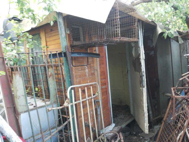 Gołebnik kurnik królnik szopa kiosk schowek garaz buda altanka dom