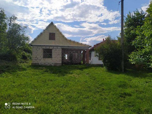 Будинок с. Івки Богуславський р-н