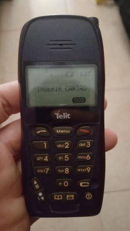 Telemovel telital antigo