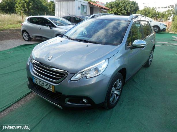 Peugeot 2008 1.6 BlueHDi Access
