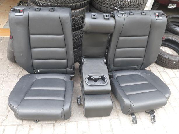 Kanapa tył podłokietnik skóra. Mazda CX5
