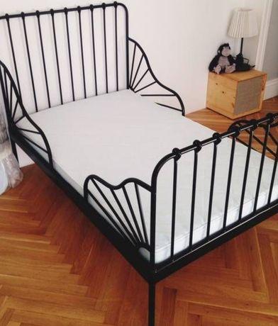 Łóżko dziecięce 130-200