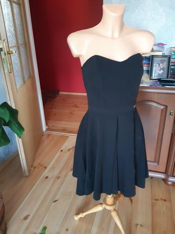 Sukienka r.38 elegancka
