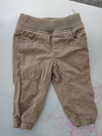 Дитячий теплий одяг 68-74
