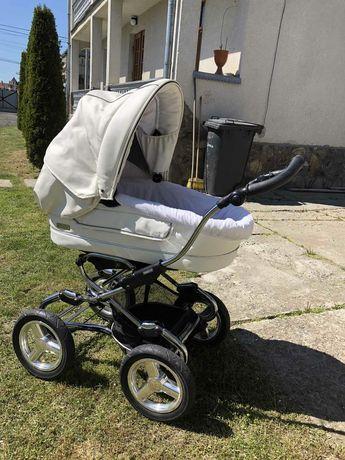 Продам дитячу коляску BEBECAR 2в1