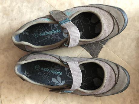 36 обувь спортивная outventure