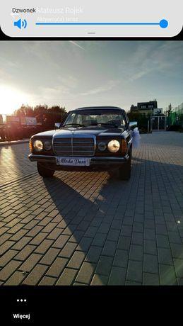 Mercedes Benz 123 sprzedam