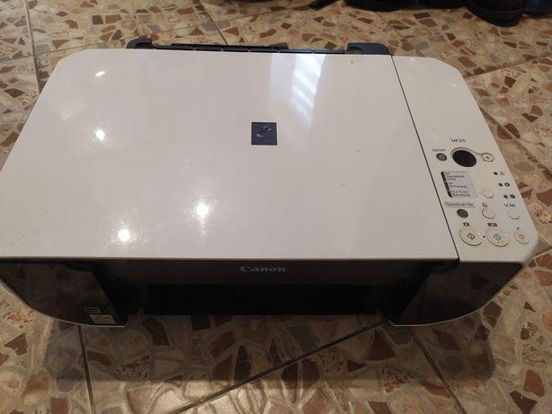 МФУ Принтер сканер копір  Canon MP210 та MP220