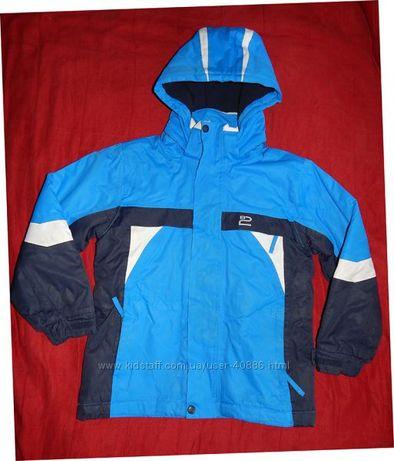 Куртка NEXT рост 134 на 8-9 лет