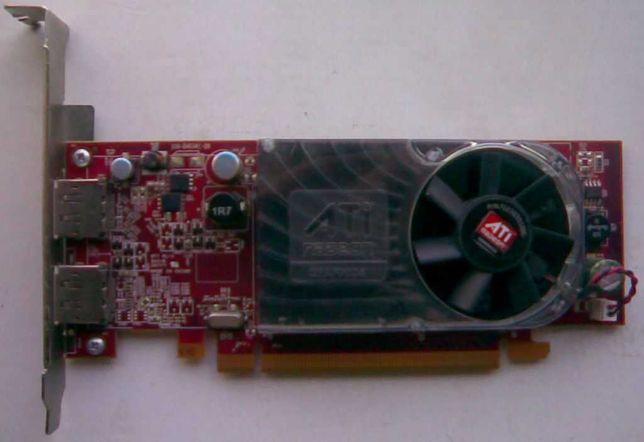 Radeon 3450 с DisplayPort