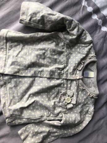 Bluzeczka 68