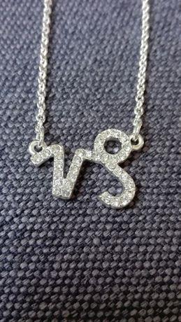 Łańcuszek ze znakiem zodiaku - KOZIOROŻEC