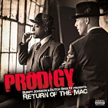 CD Prodigy (Mobb Deep) & Alchemist - Return of the Mac