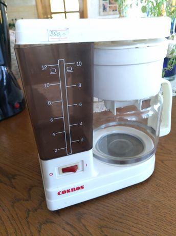 Кофеварка с подогревом из Германии
