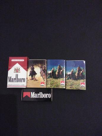 Matchboxes Marlboro