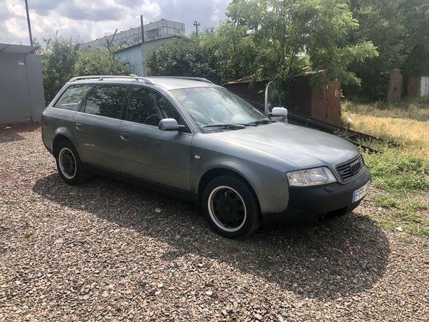 Audi a6 c5 quattro 4х4 2.5 дизель