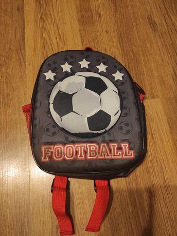 Plecak piłka 3 d przedszkole