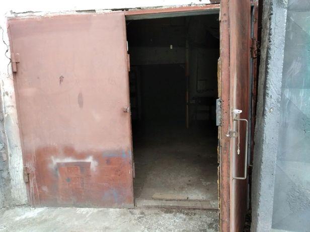 Аренда помещения(цех склад мастерская)