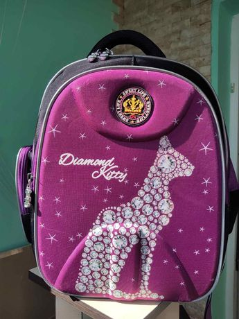 Продам рюкзак Cool For School Diamond Kitty 38x29x15 см