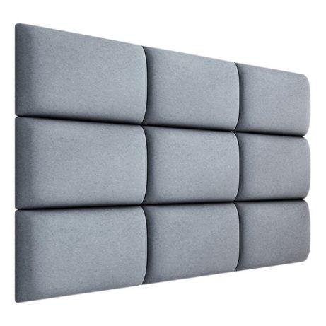 Panele ścienne tapicerowane wnęki ścianki sypialnie na wymiar 30/60