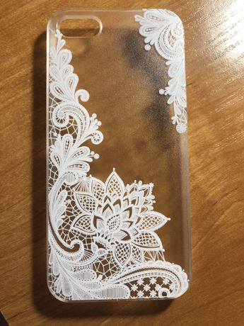 Nowy Case IPhone 5s/SE