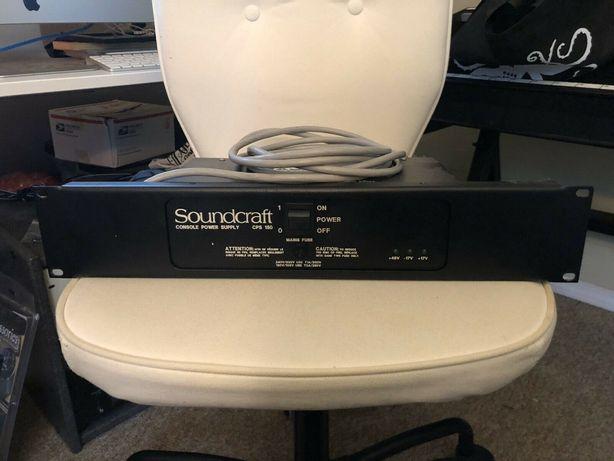 блок питания Soundcraft CPS-150