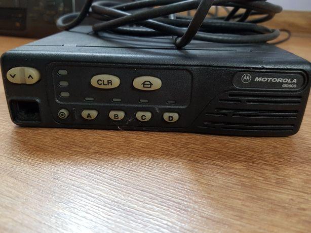 CB radio do samochodu