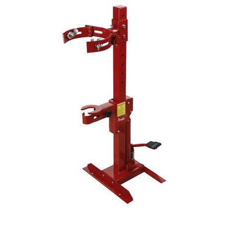 Compressor Extractor de Molas MCPHERSON Hidráulico 1 Ton. (Com Iva)