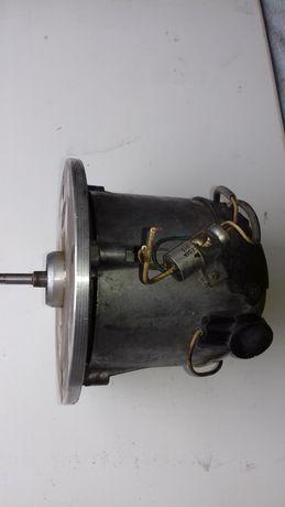 Silnik jednofazowy - komutatorowy
