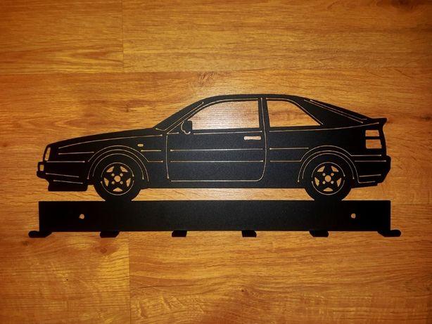 Wieszak VW Corrado, stalowy, 50cm, solidny