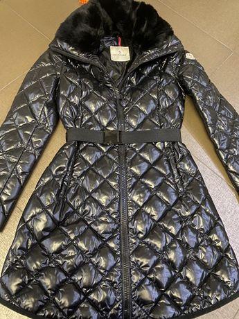 Куртка пальто moncler оригинал