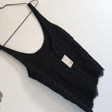 черное платье бренд envii. новое с биркой