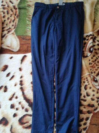 Eleganckie spodnie chłopięce na 170 cm