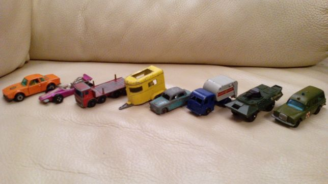 Miniaturas Matchbox/Lesney/Majorette Peugeot 405/604/BMW/Mercedes Benz